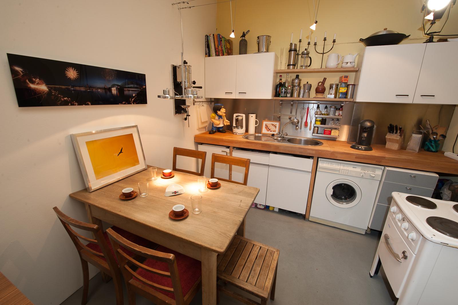 mietstudio das mietstudio im herzen von k ln. Black Bedroom Furniture Sets. Home Design Ideas
